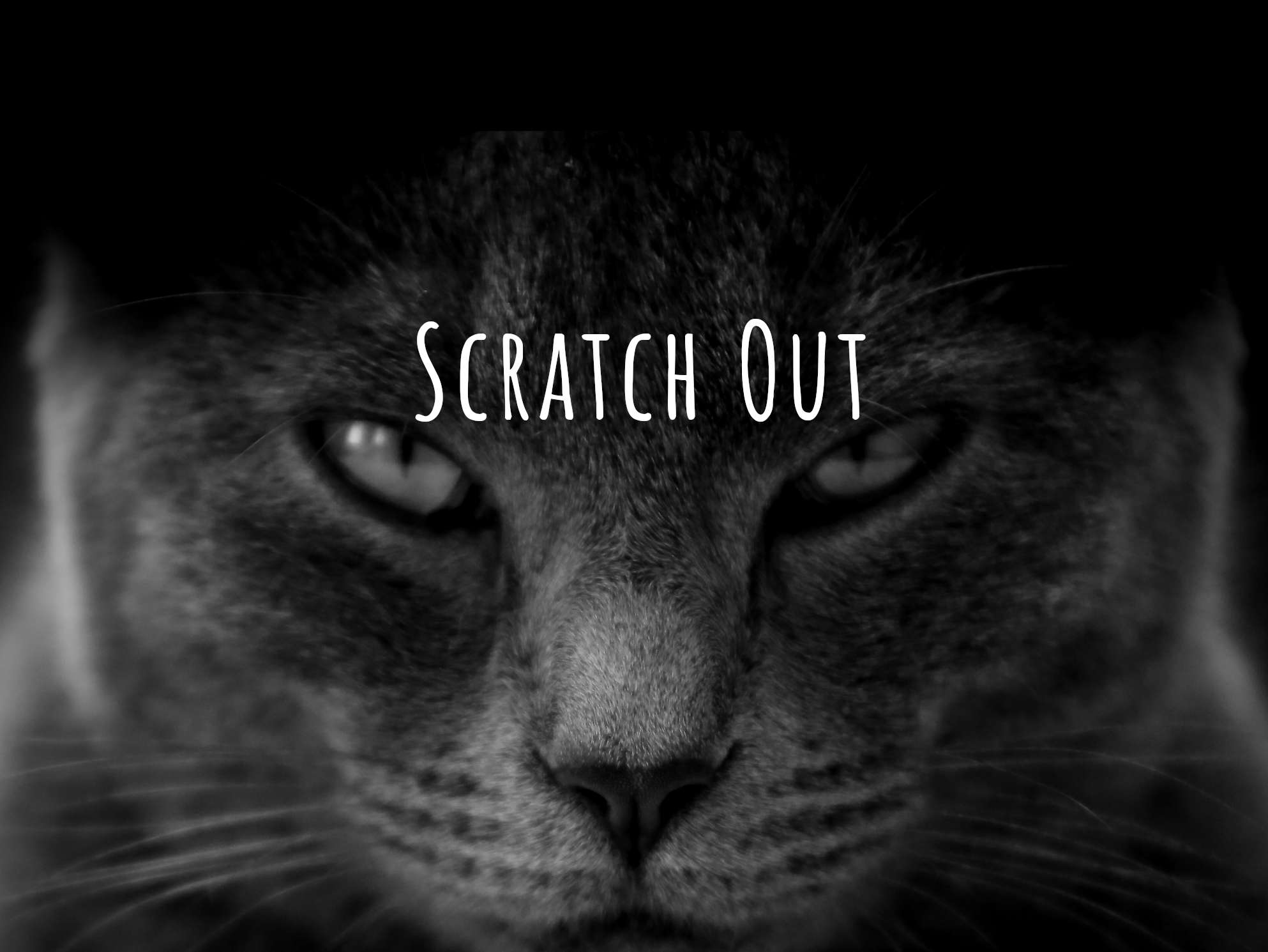Scratch Out Scratchers