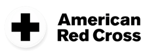 American Red Cross Logo bw