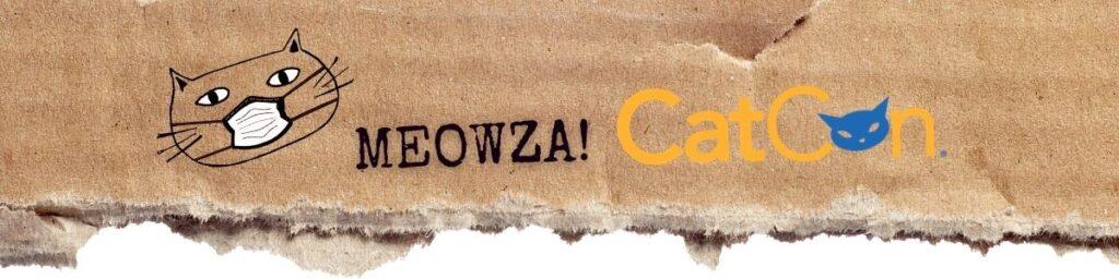 CatCon - Meowza